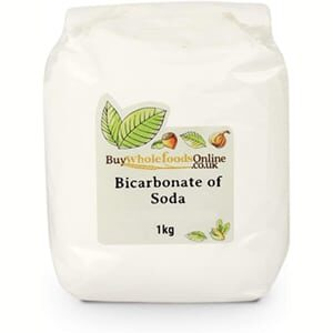 Buy Whole Foods Online Bicarbonate Of Soda 1kg