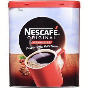 Nescafe Original Coffee 1kg