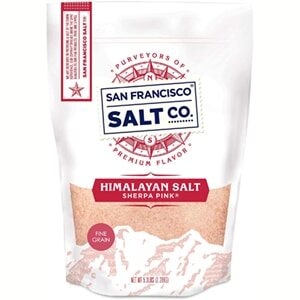 Sherpa Pink Himalayan Salt 5lbs Fine