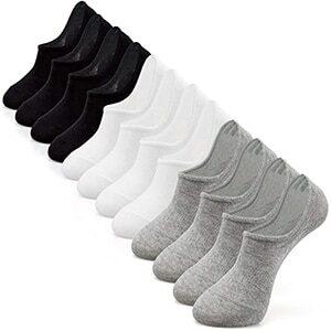 Cotton Casual Low Cut Socks
