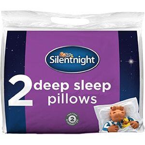 Deep Sleep Pillow