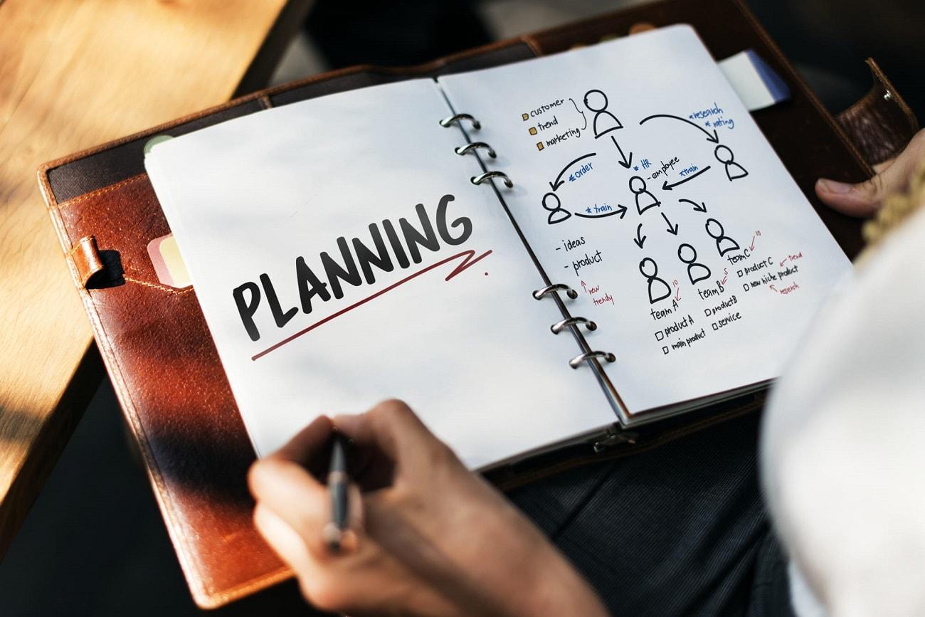подредба на работното време планиране