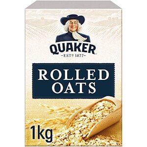 Quaker Porridge Roller Oats