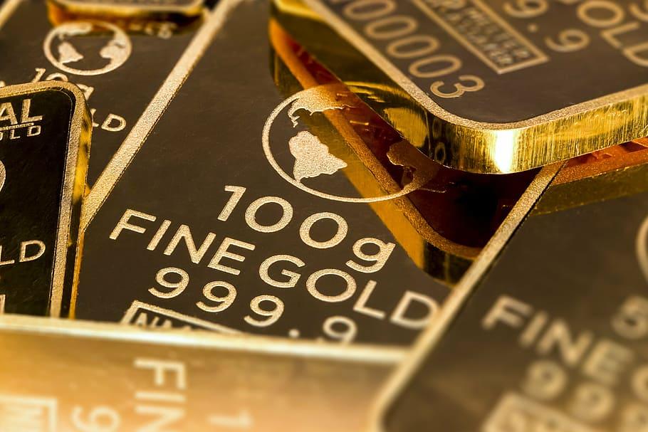 инвестиране в злато