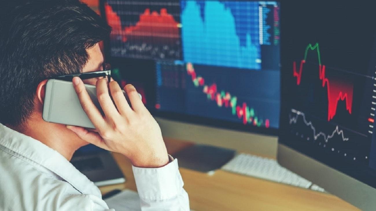 Фондовата борса