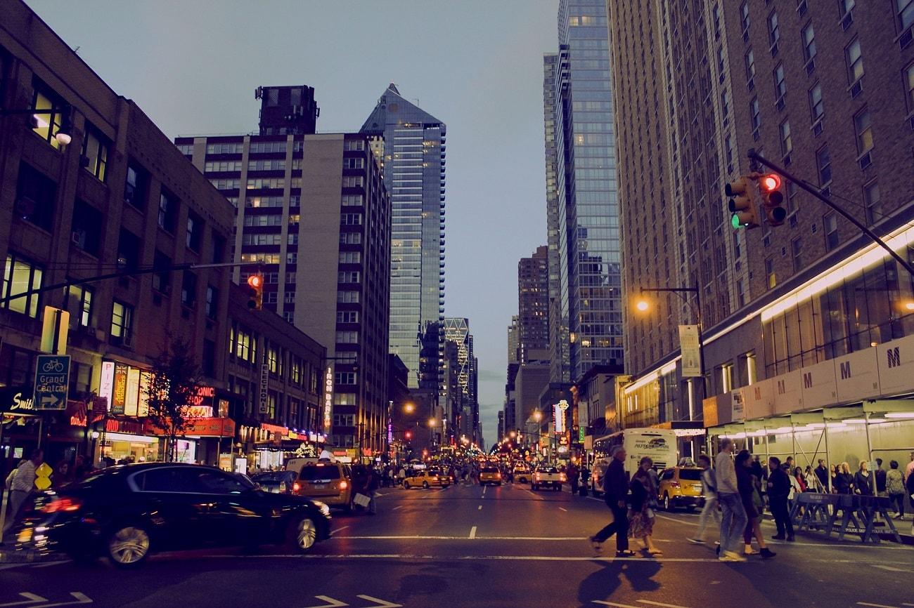 градски живот