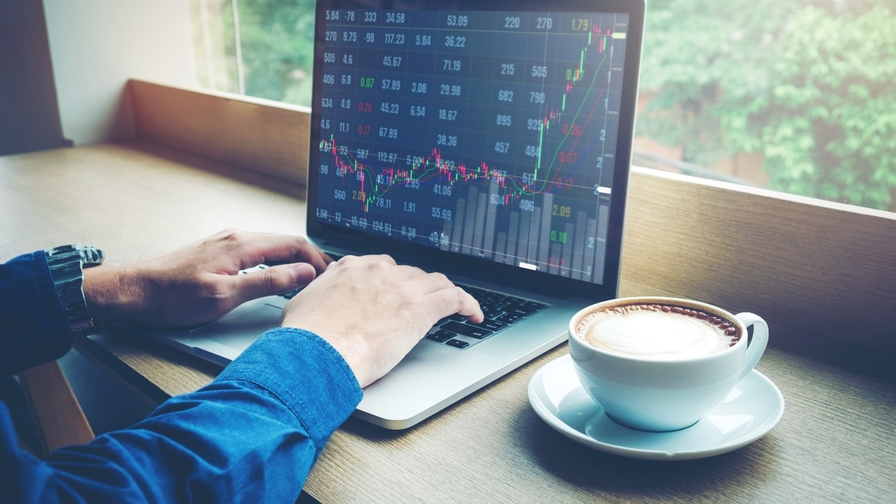 Фондовият пазар