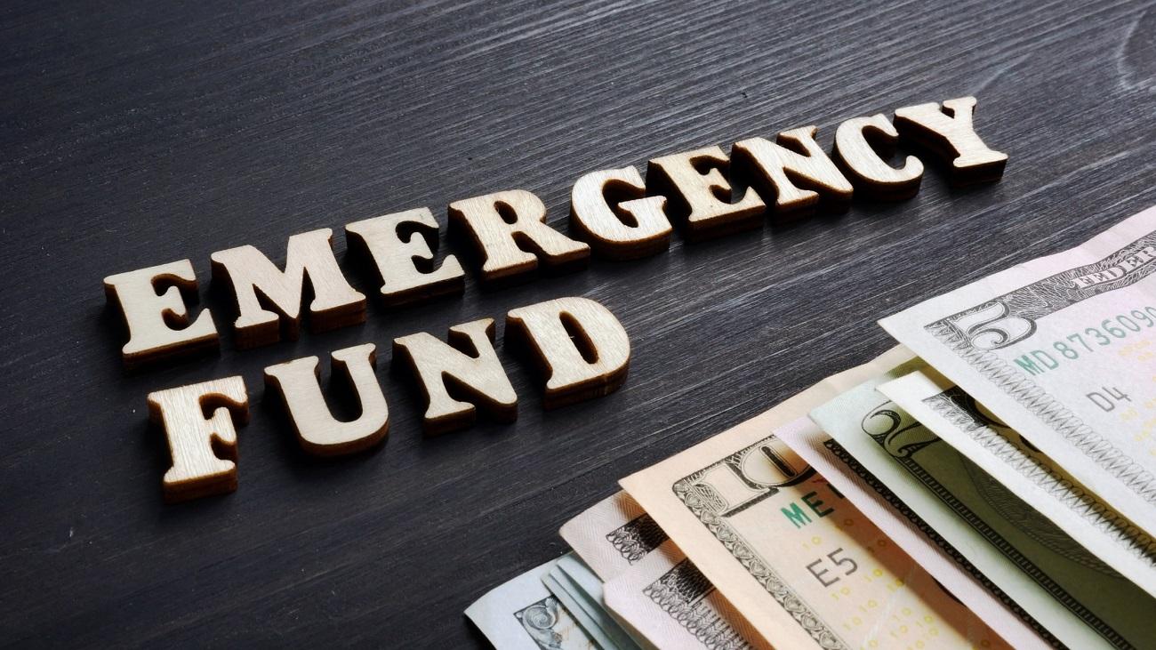 Спестявайте за спешни случаи