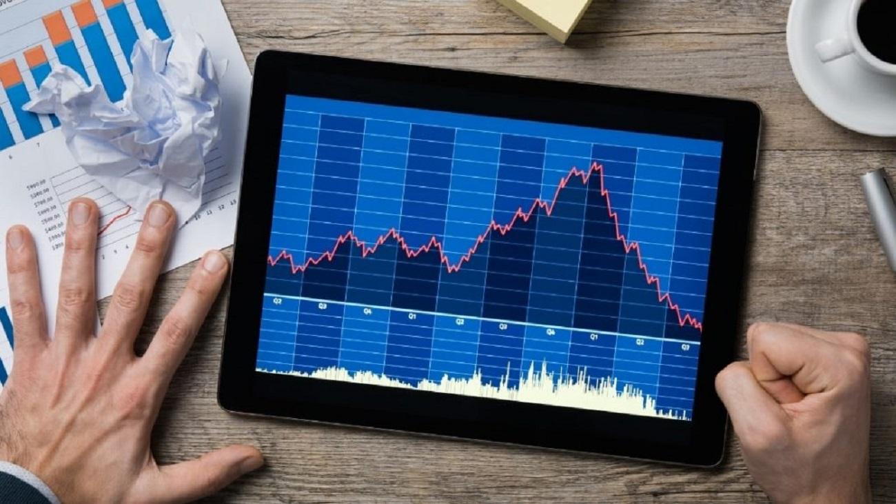 Срив на Фондовия Пазар