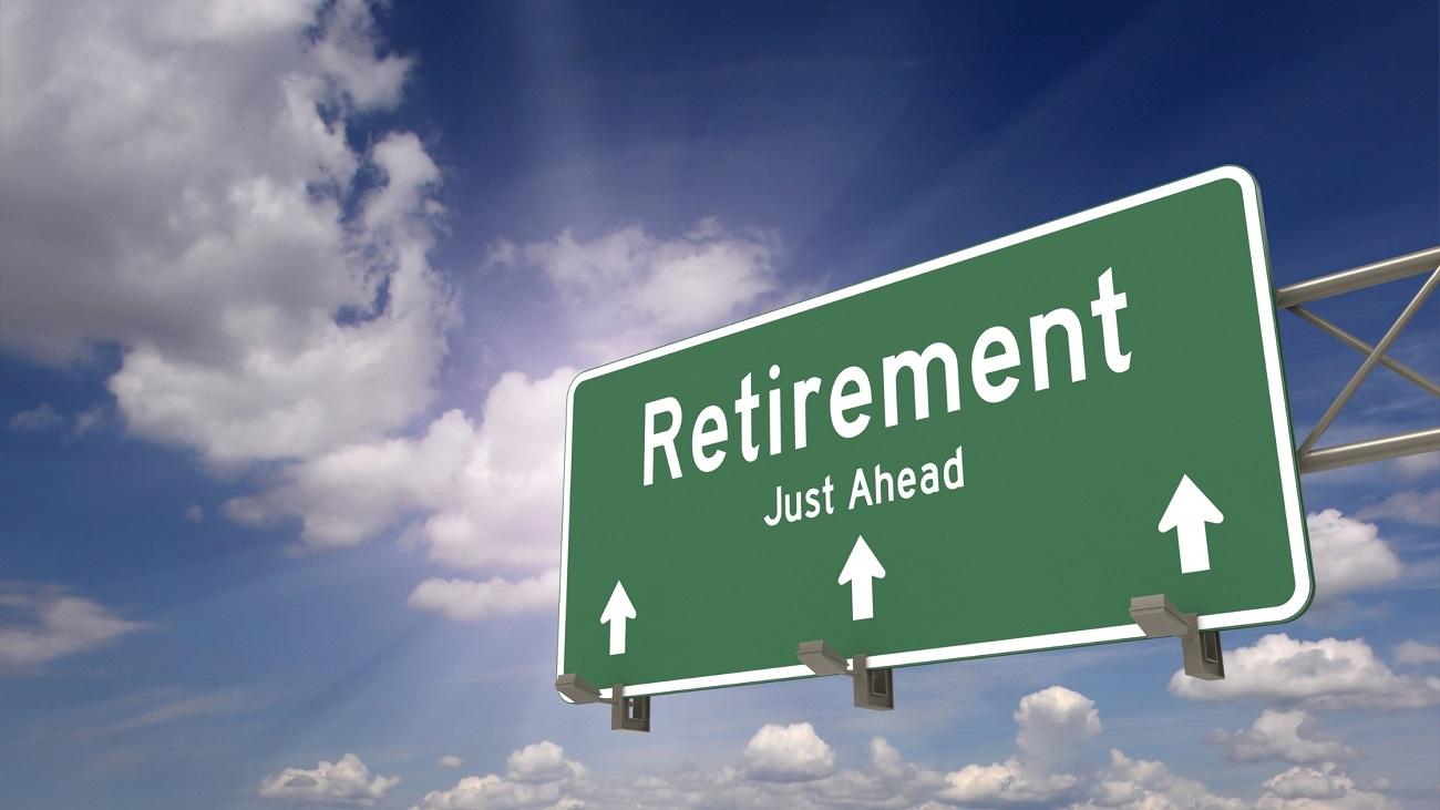 Пенсиониране