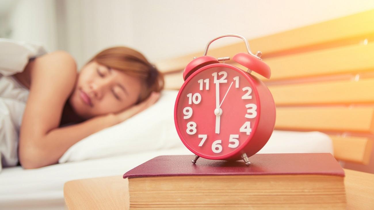 Събуждайте се рано
