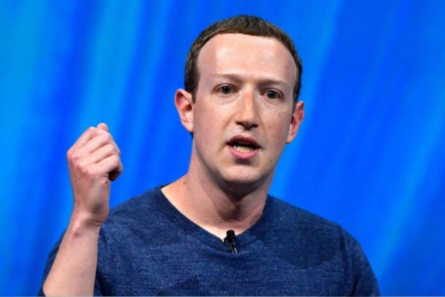 Поглед Към Живота На Mark Zuckerberg