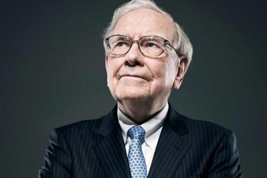 Поглед Към Живота На Warren Buffet