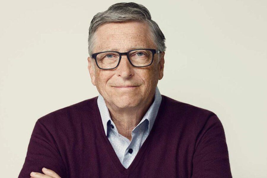 Инвестиционните Ходове На Bill Gates