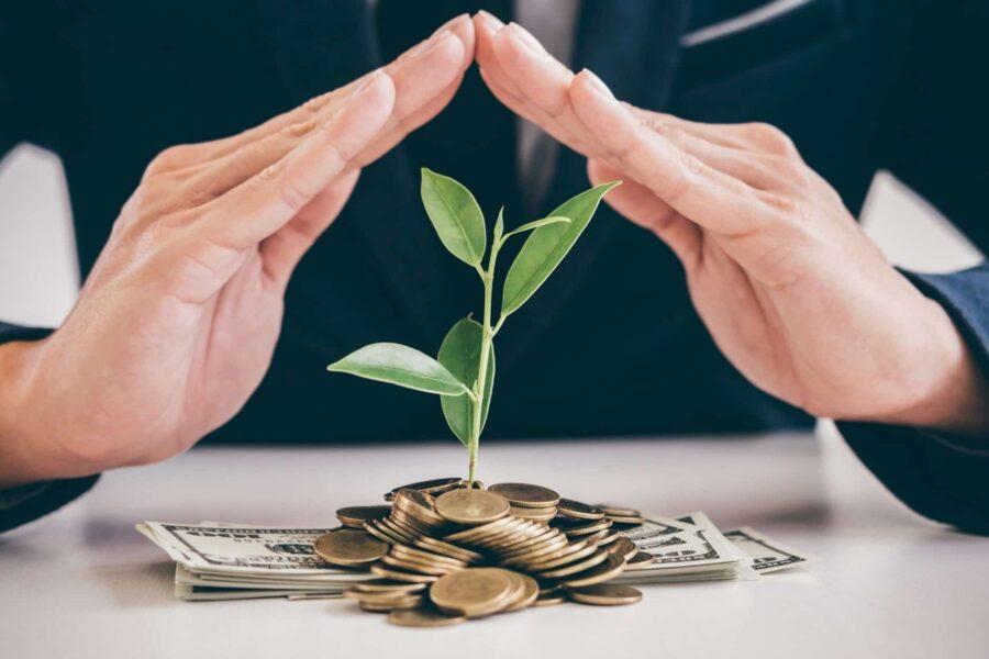 Кой Е Най-Добрият Начин Да Инвестирате Хиляда Долара На Фондовия Пазар?