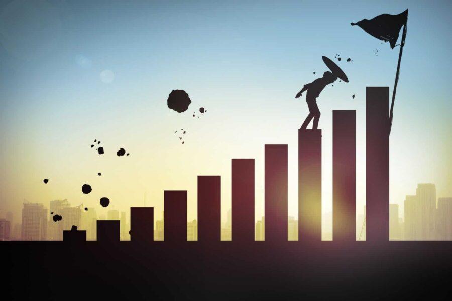 Прилагане На Ефективен План За Успех